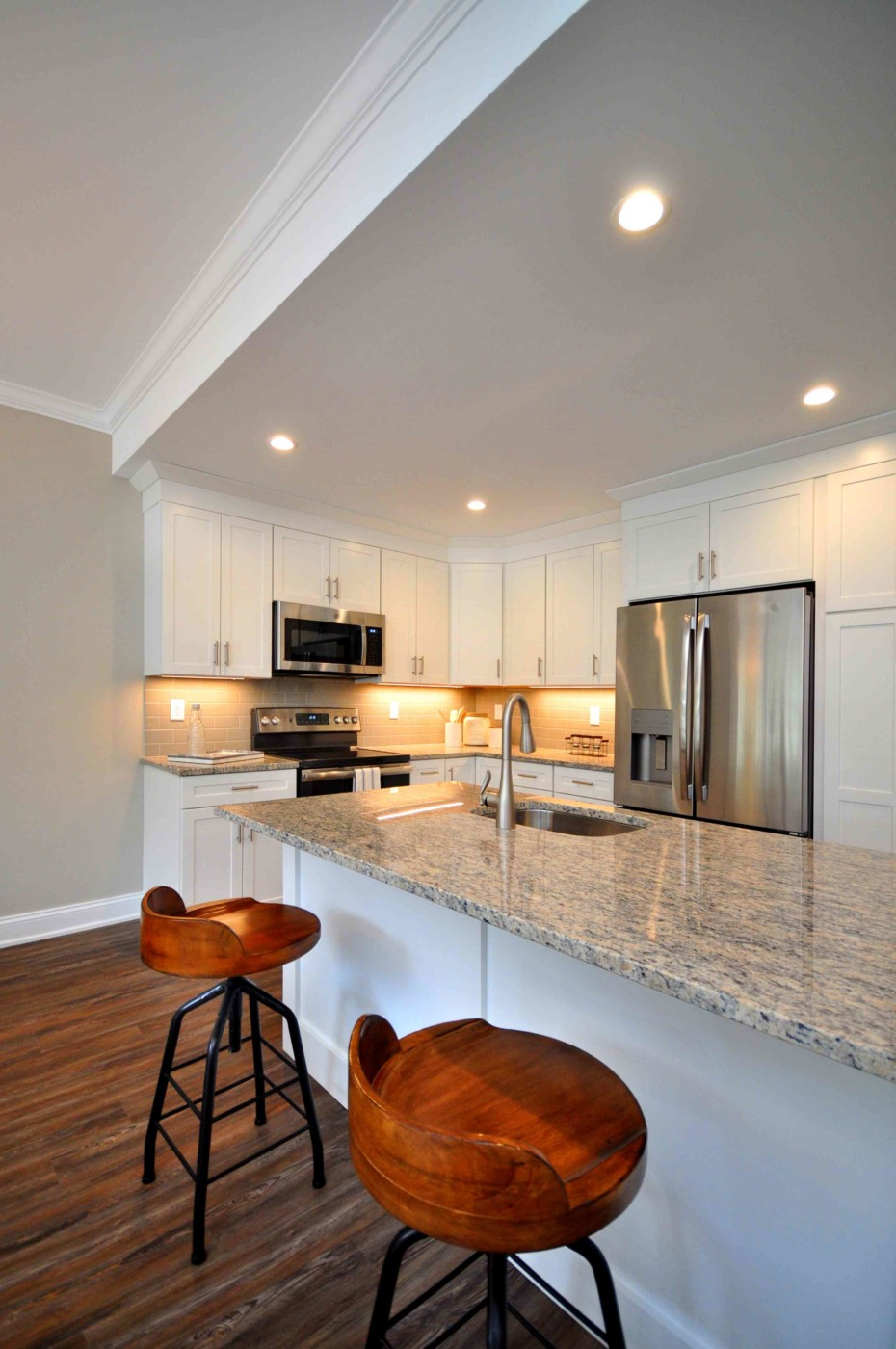 Highcroft Townhomes Kitchen 3