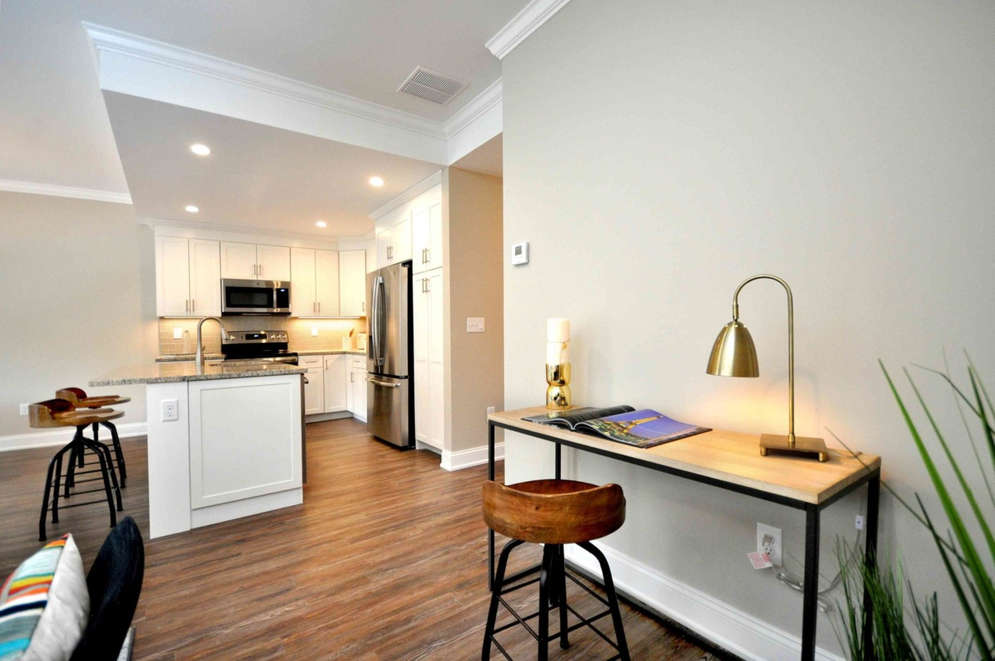 Highcroft Townhomes Kitchen 4